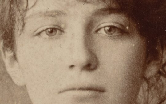 Camille Claudel Kimdir?