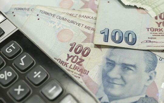 Cezalardan toplanan paralar katlandı