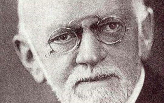 David Hilbert Kimdir?