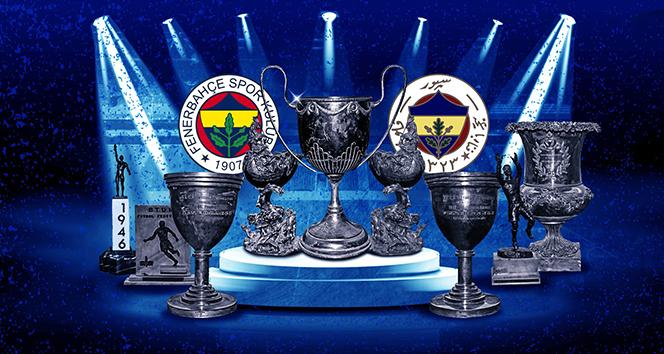 Fenerbahçe, 1959 öncesi şampiyonluklar için TFF'ye başvurdu