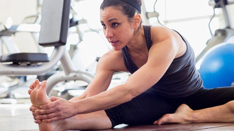 Harvardlı Araştırmacılara Göre Günde 35 Dakika Egzersiz Yapmak Depresyonla Mücadeleyi Kolaylaştırıyor