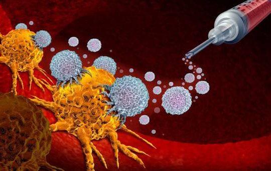 İmmünokemoterapi Nedir?