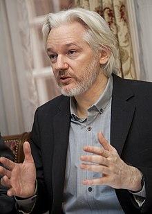 Julian Assange Kimdir?