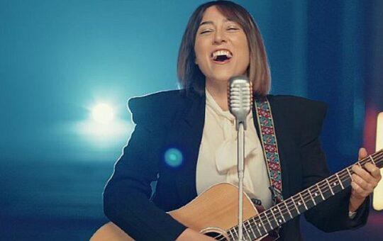 NN Hayat ve Emeklilik'in Kadınlar Günü reklam filmini sanatçı Kalben seslendirdi