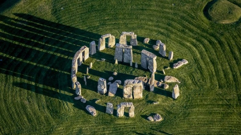 Stonehenge Gizemi Çözülüyor: Arkeologlar, Stonehenge'i Oluşturan Taşların Bir Kısmının Kaynağını Buldu