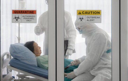Yeni Bir Çalışmaya Göre Mutant Koronavirüsün Öldürücülüğü Daha Yüksek