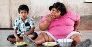 Yetersiz Beslenme Patofizyolojisi